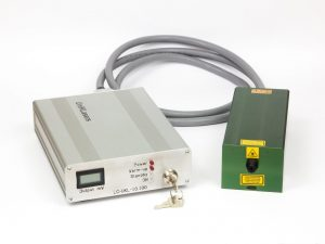 Duetto-532: 532nm Single Frequency DPSS Laser