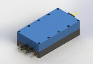 K445FTRFN-20.00W: 445nm Fiber Coupled Laser Diode