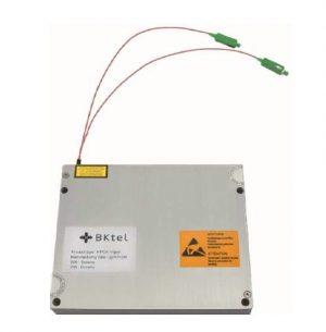 HPFL: CW Erbium Ytterbium Fiber Laser