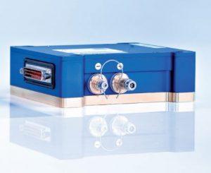 JOLD-120-QPXF-2P-iTEC: Fiber Coupled Laser Diode
