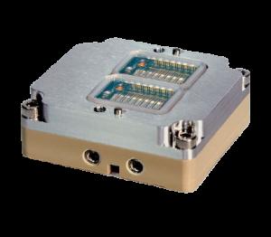 JOLD-300-QA-2x8A: QCW Laser Diode Stack