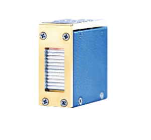 JOLD-270-QAFN-3A: High power laser diode bar stacks w/ FAC