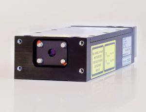JenLas D2: 532nm CW Green Laser