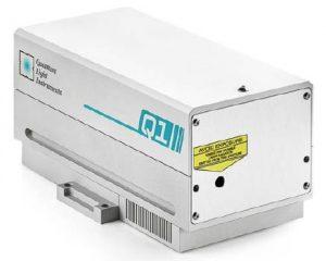 Quantas-Q1-351: High energy, compact, nanosecond, DPSS laser