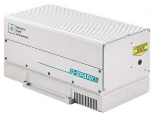 Quantas-Q-SPARK-355: High energy, compact, nanosecond, DPSS laser
