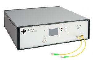 THPOA: 3U / Bench Top High Power Optical Amplifier