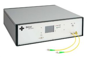 THFL-1.5: 30W CW Fiber Laser