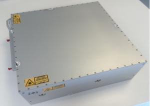 Vento-532-15: 532nm Picosecond DPSS Laser
