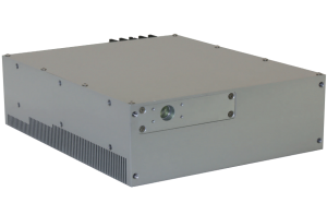 Wedge-HB-532: 532nm Nanosecond Laser