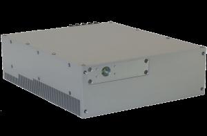 Wedge-XB-532: 532nm Nanosecond Laser
