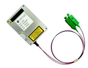 CGOA2: 1.5um fiber amplifier