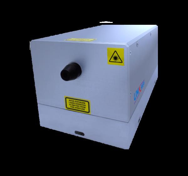 Duetto-349 UV laser