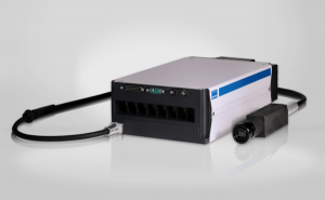 Jenlas Fiber ns 105: 100W Nanosecond Fiber Laser