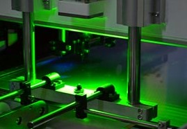 Thin Film Removal Lasers